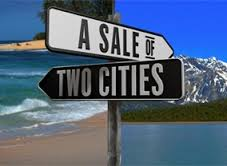 A Sale Of Two Cities: Season 1