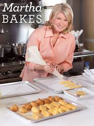 Martha Bakes: Season 6
