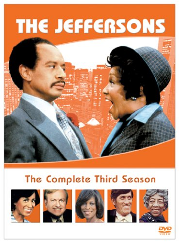 The Jeffersons: Season 3