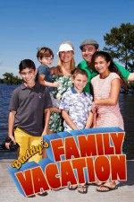 Buddy's Family Vacation: Season 1