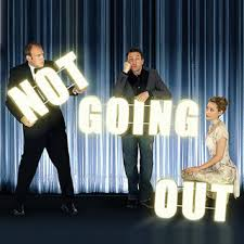 Not Going Out: Season 1