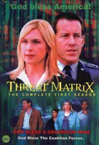 Threat Matrix: Season 1