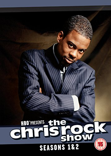 The Chris Rock Show: Season 2