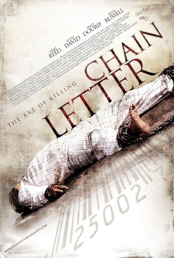 Chain Letter (2010)