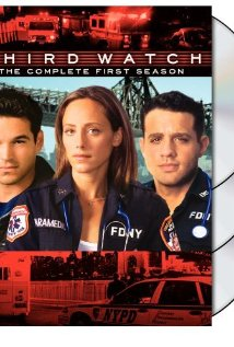 Third Watch: Season 4