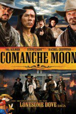 Comanche Moon: Season 1