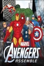 Marvel's Avengers Assemble: Season 2