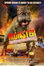 Monster The Prehistoric Project