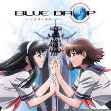 Blue Drop (dub)