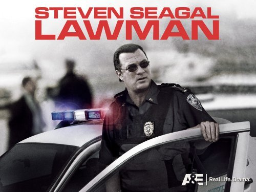 Steven Seagal: Lawman: Season 1