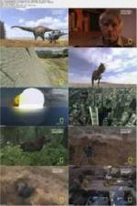 National Geographic Life After Dinosaurs