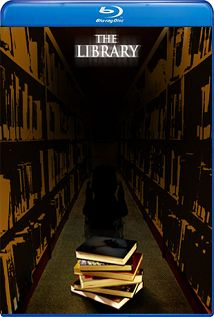 The Library (2013)