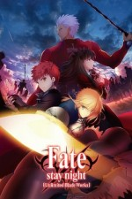 Fate/stay Night: Unlimited Blade Works: Season 2