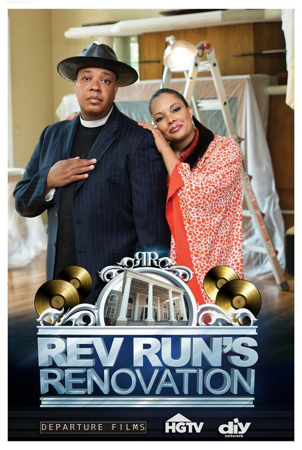 Rev Run's Renovation: Season 2