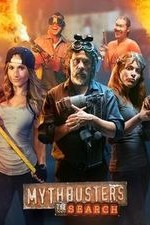 Mythbusters: The Search: Season 1