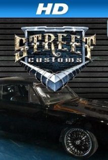 Street Customs: Season 1