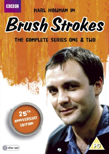 Brush Strokes: Season 1