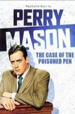 Perry Mason: The Case Of The Poisoned Pen