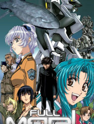 Full Metal Panic! (dub)