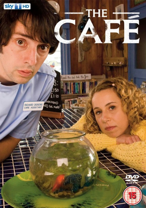 The Cafe: Season 2