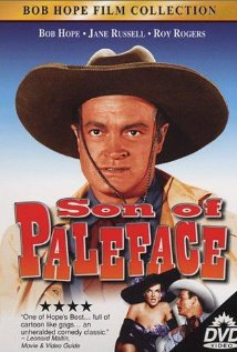 Son Of Paleface