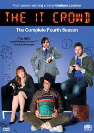 The It Crowd: Season 4