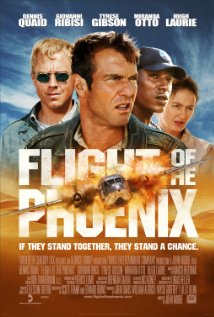 Flight Of The Phoenix