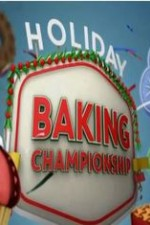 Holiday Baking Championship: Season 2