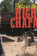 Return To High Chaparral