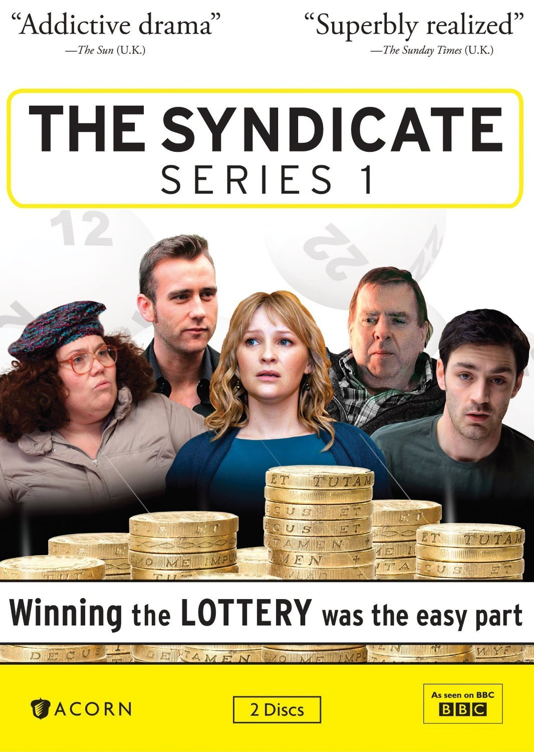 The Syndicate: Season 1
