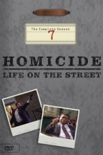Homicide: Life On The Street: Season 1