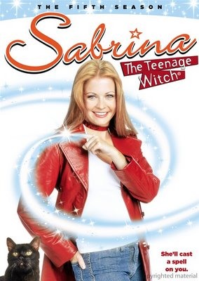 Sabrina, The Teenage Witch: Season 5