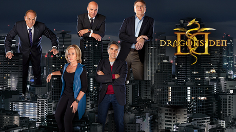 Dragons Den (uk): Season 12