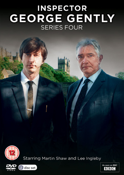 Inspector George Gently: Season 4