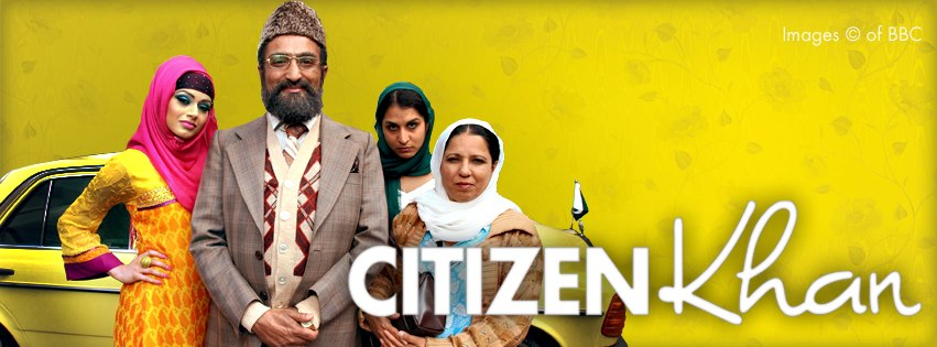 Citizen Khan: Season 1