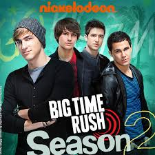 Big Time Rush: Season 2