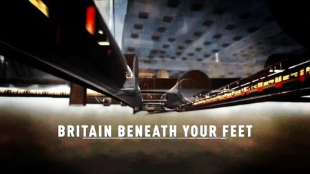 Britain Beneath Your Feet: Season 1