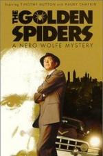 The Golden Spiders: A Nero Wolfe Mystery