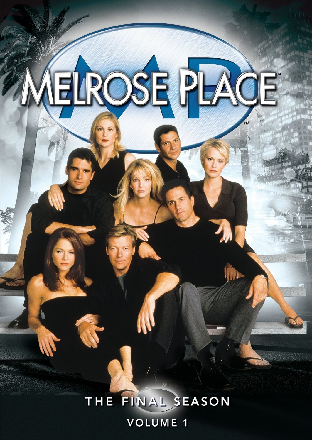 Melrose Place: Season 7