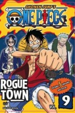 One Piece (jp): Season 3