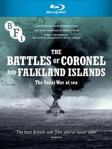 The Battles Of Coronel And Falkland Islands