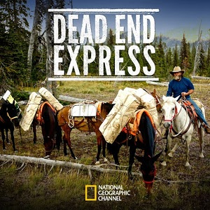 Dead End Express: Season 1