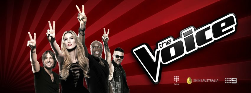 The Voice Au: Season 2
