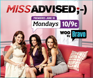 Miss Advised: Season 1