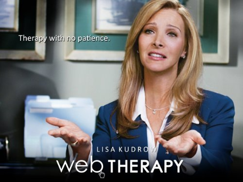 Web Therapy: Season 3