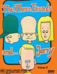 The Three Friends... And Jerry: Season 3