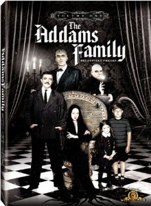 Watch Putlocker The Addams : Season 2