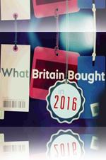 What Britain Bought In