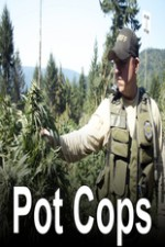 Pot Cops: Season 1
