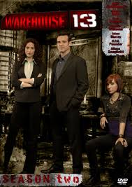 Warehouse 13: Season 2